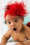 Professional 3 Month Baby Portraits by Tacoma Photograhper Indigo Portrait Studios
